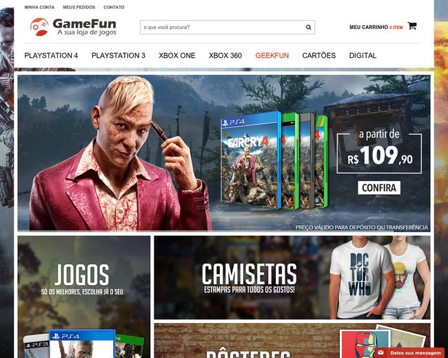 GameFun