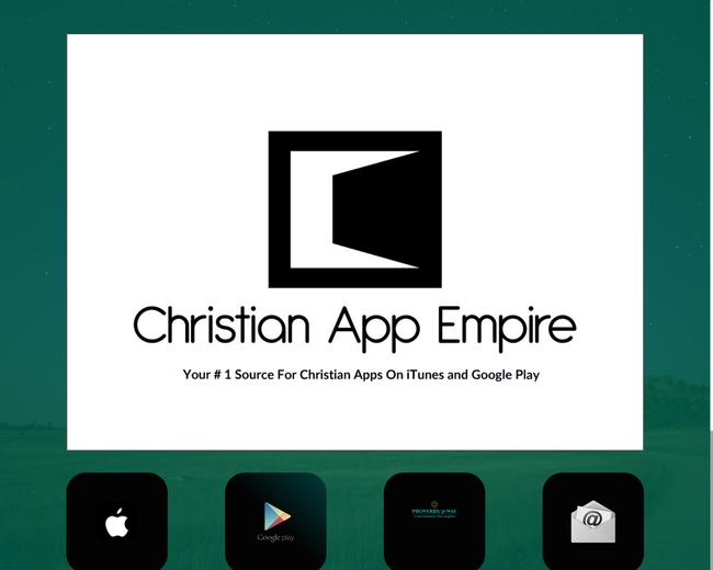 Christian App Empire