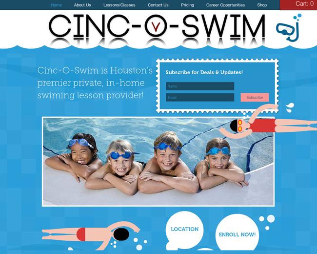 Cinc-O-Swim