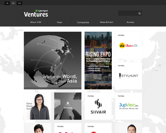 CyberAgent Ventures U.S.