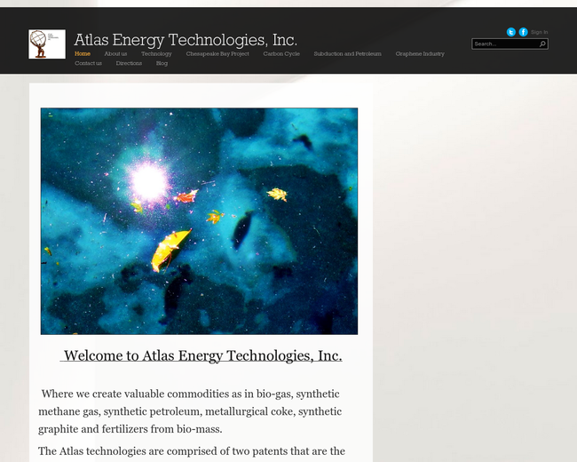 Atlas Energy Technologies
