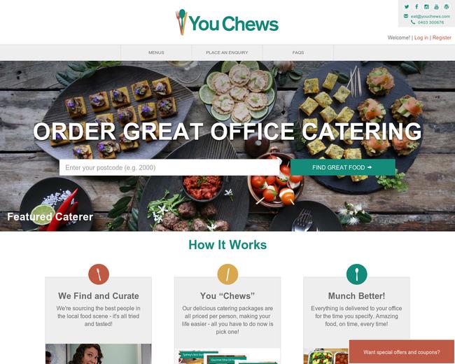 You Chews