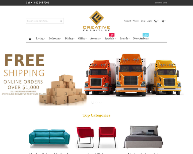 Creative Furniture
