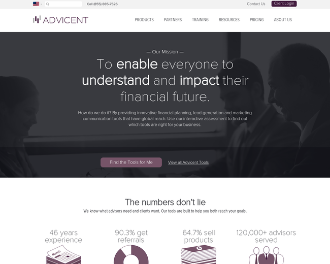 Advicent Solutions
