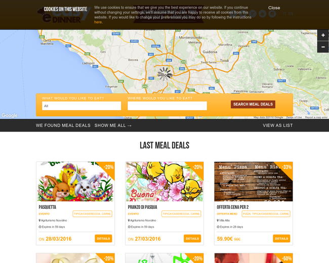 Search results for category restaurant deals on iterate studio easy dinner fandeluxe Image collections