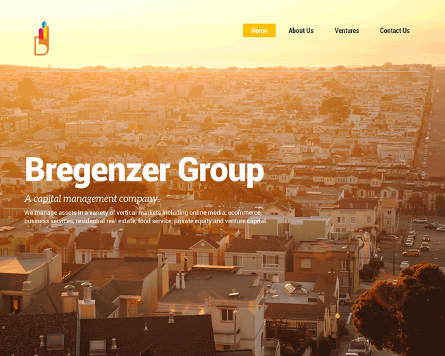 Bregenzer Group