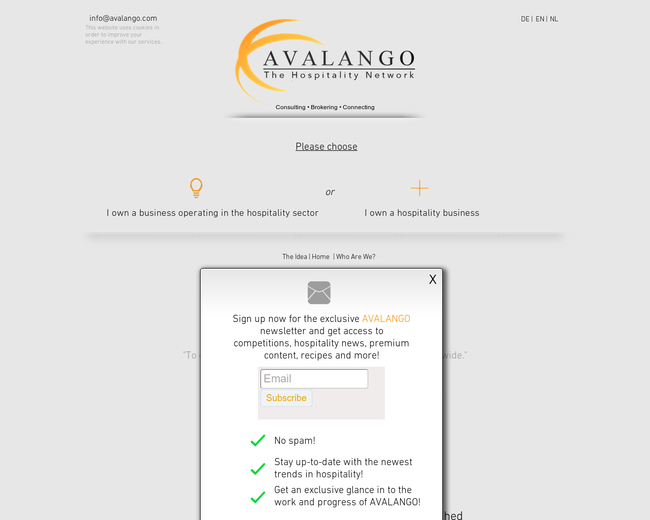 Avalango
