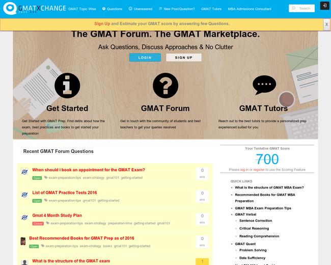 Critical Reasoning Gmat 700 Level Questions