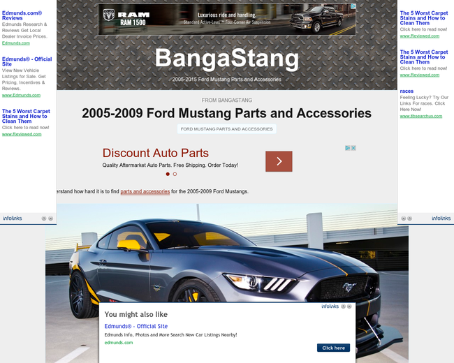 Bangastang Mod Shop