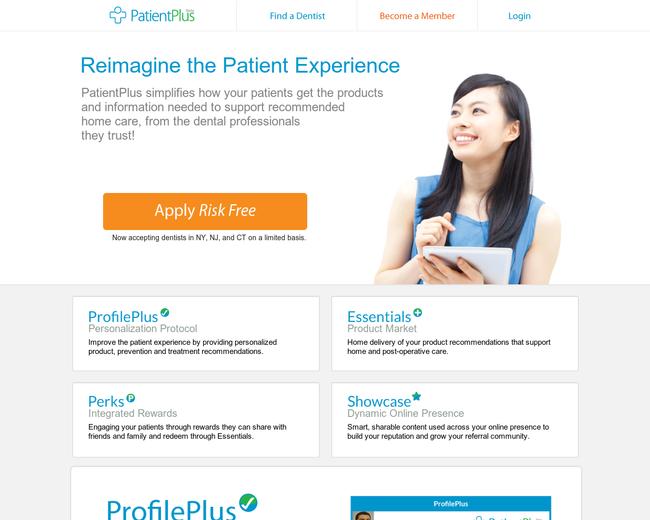 PatientPlus