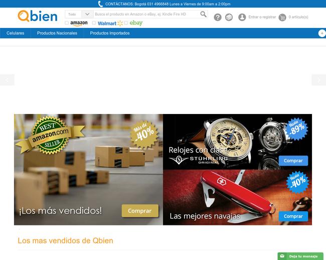 Qbien.com