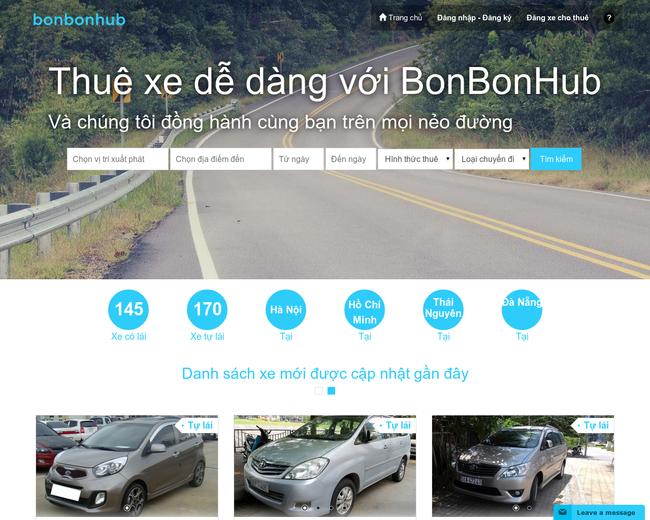 bonbonhub