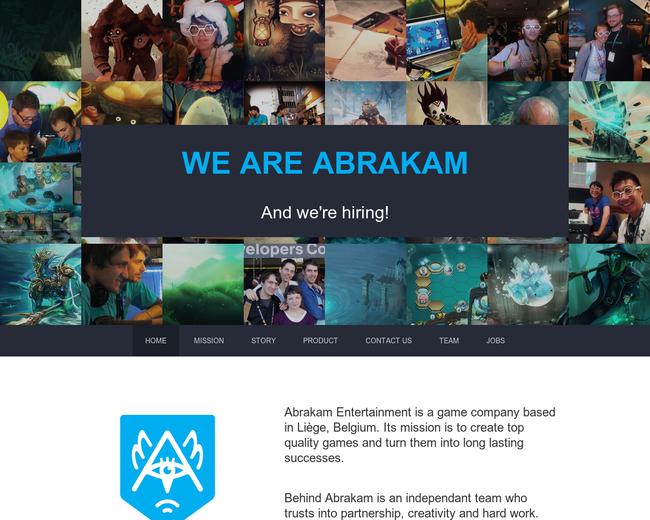 Abrakam