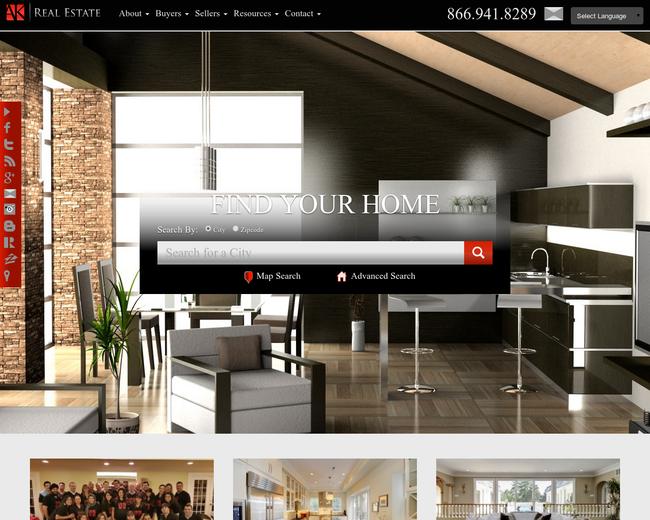 AL Real Estate and Marketing