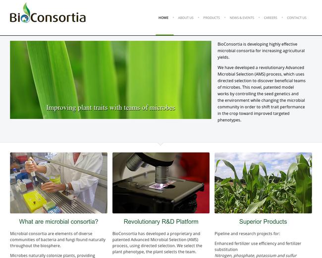 BioConsortia
