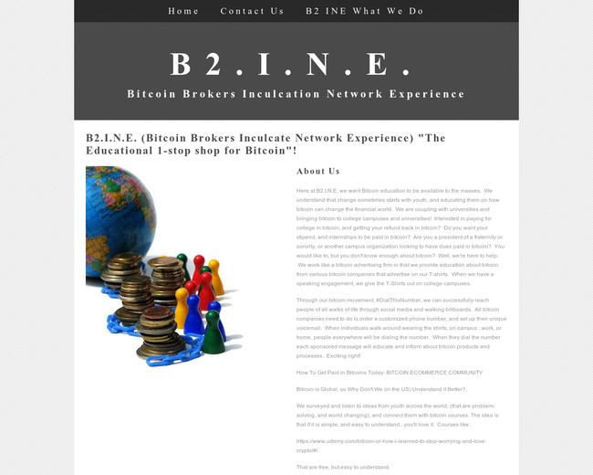 B2.I.N.E.
