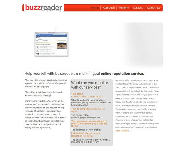 buzzreader