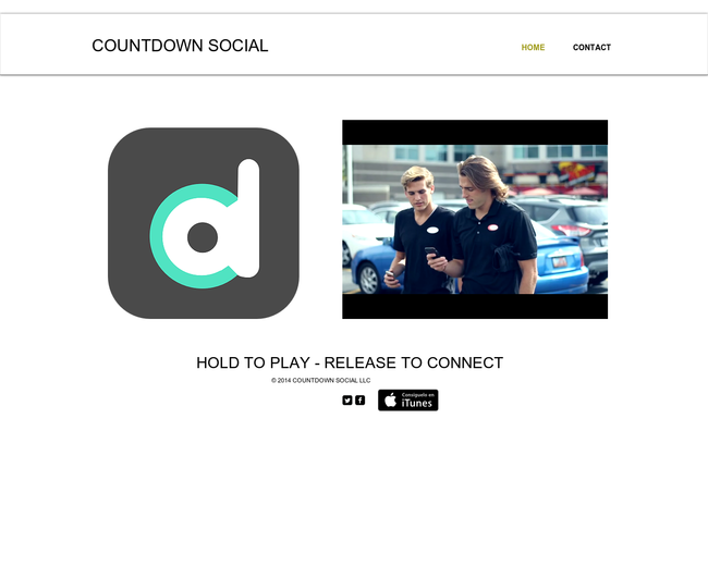 Countdown Social