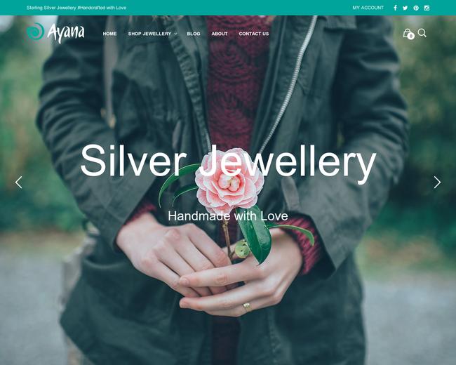 Ayana Jewellery