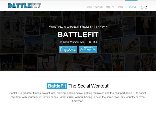 BattleFit
