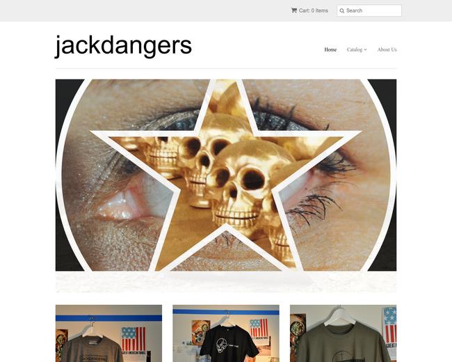jackdangers