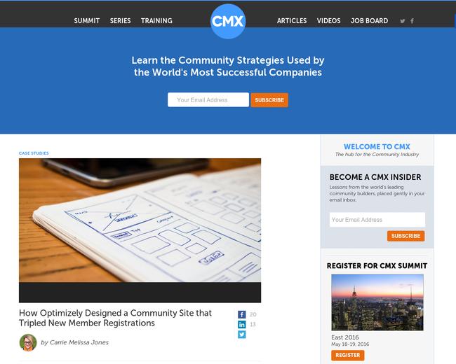 CMX Media