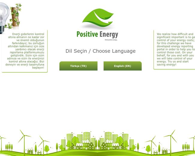 Positive Energy A.S.