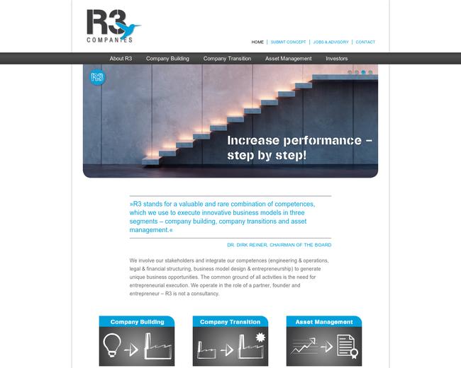R3 Companies