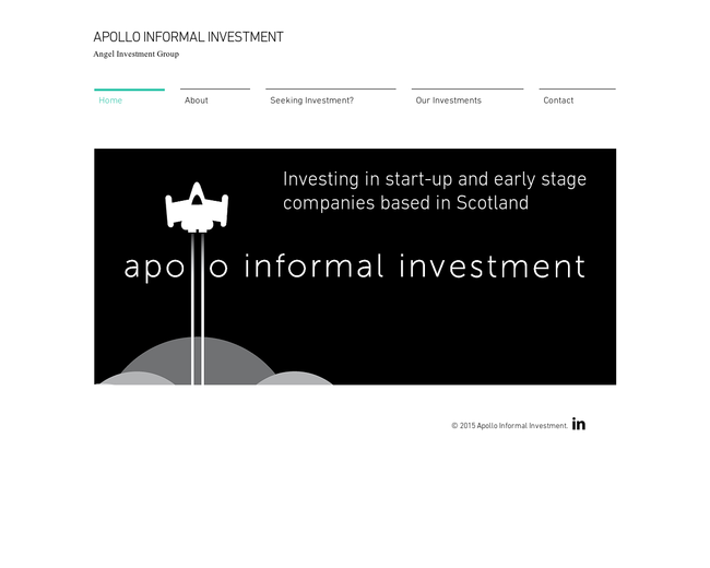Apollo Informal Investment