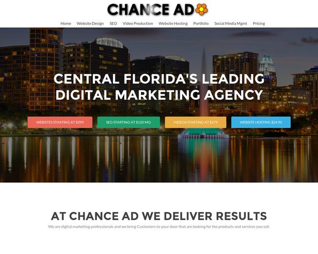 Chance Ad