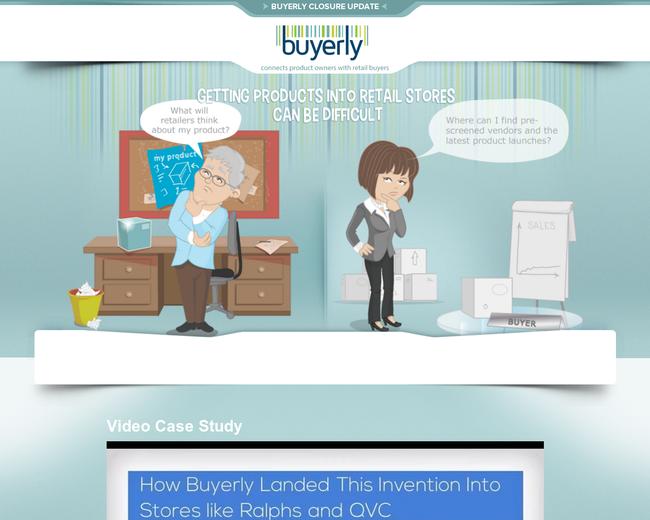 Buyerly