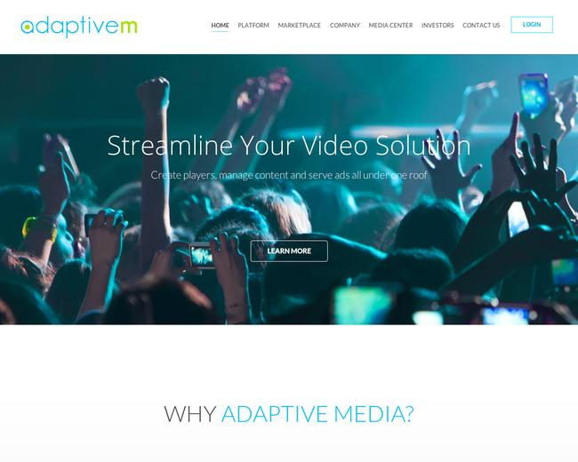 Adaptive Medias