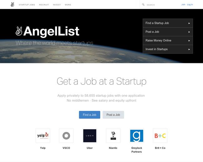 AngelList Enterprise Fund I