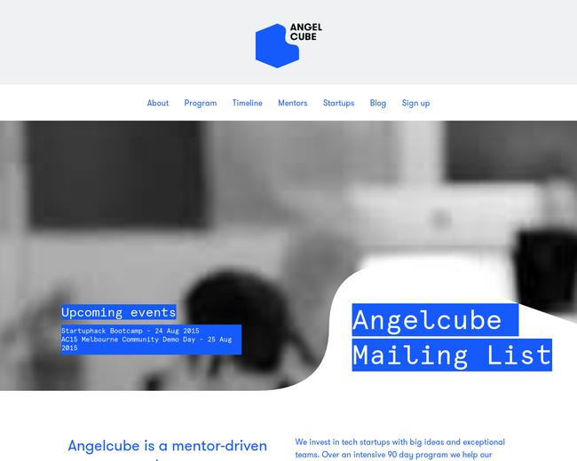 AngelCube