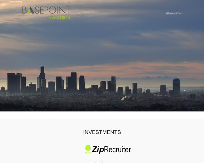 Basepoint Ventures