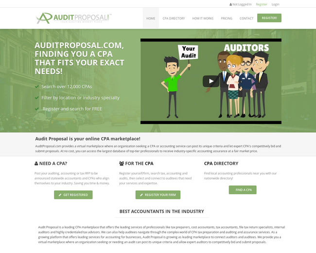 AuditProposal.com