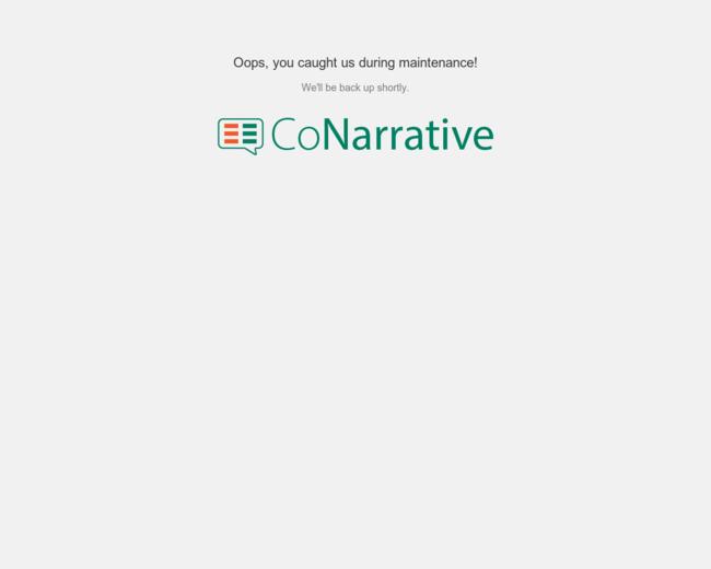 CoNarrative