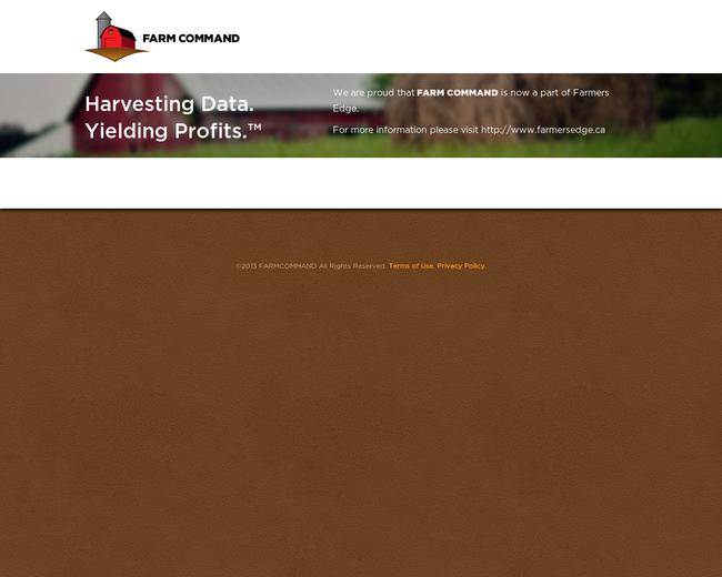 Crop Ventures
