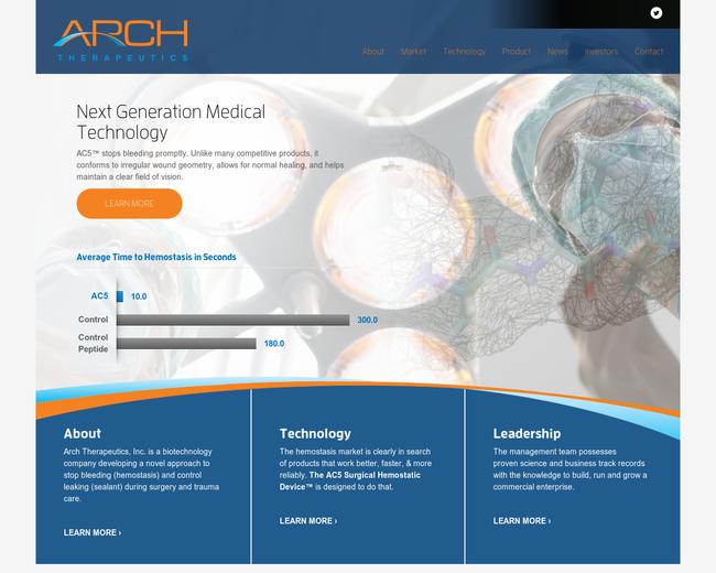 Arch Therapeutics