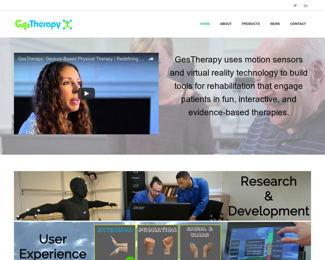 GesTherapy
