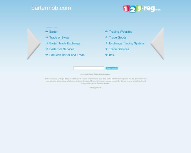 bartermob.com