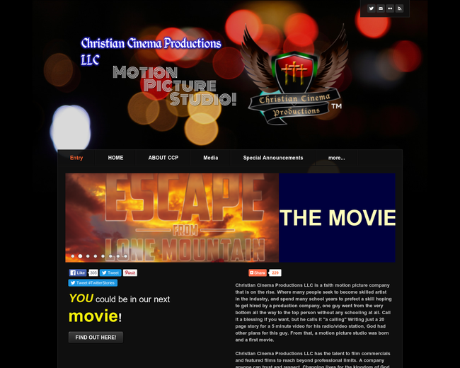 Christian Cinema Productions