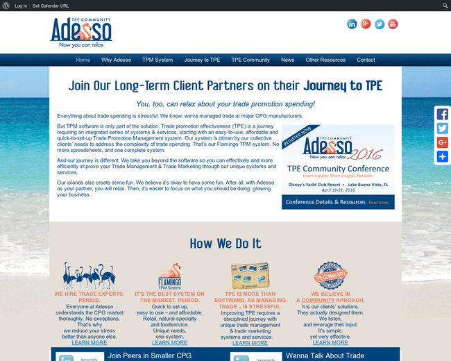 Adesso Solutions