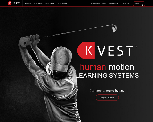 K-MOTION Interactive