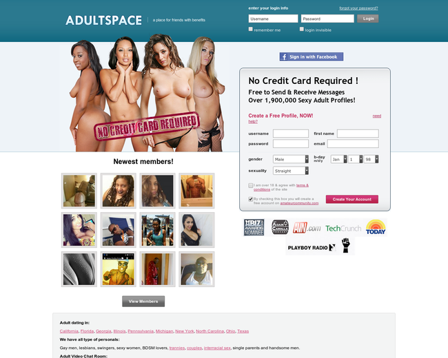 AdultSpace