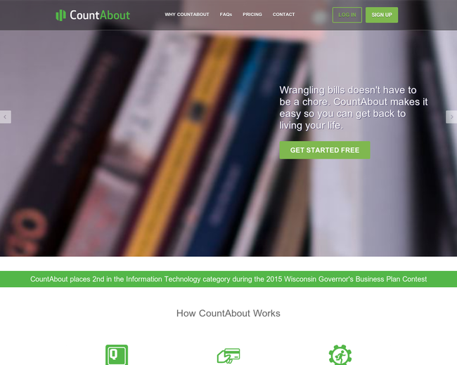 CountAbout