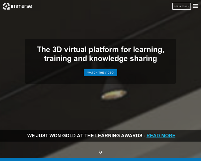 Immerse Learning