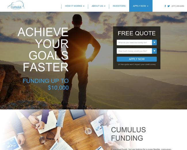 Cumulus Funding