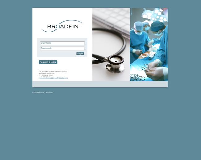 Broadfin Capital