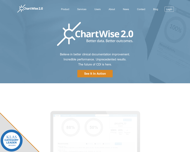 ChartWise Medical Systems